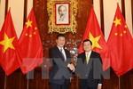 Toàn văn Tuyên bố chung Việt Nam-Trung Quốc