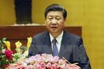 Bài phát biểu của Chủ tịch Trung Quốc Tập Cận Bình tại Quốc hội Việt Nam
