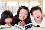 Cả nhà cùng học tiếng Anh: Giải pháp hiệu quả và tiết kiệm