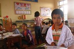 Thầy giáo trực tiếp đứng lớp lên tiếng về mô hình lớp học mới (VNEN)