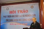 Bắc Ninh có nhiều lợi thế để xây dựng khu đô thị đại học