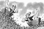 Nguy cơ khủng hoảng thừa đại học
