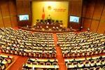 8 yêu cầu của Bộ Chính trị về bầu cử Quốc hội và Hội đồng nhân dân các cấp