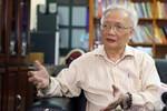 Tiến sĩ Nguyễn Tùng Lâm: Thầy đổ nước vào miệng học trò nên chuyển nghề khác