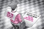 """Hai vấn đề lớn khi nâng """"chất"""" giáo dục đại học"""