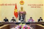 Ngày 22/5 tới sẽ tổ chức bầu cử đại biểu Quốc hội khóa XIV