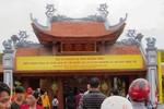 Phục dựng thành công ngôi chùa cổ hơn 700 năm tuổi