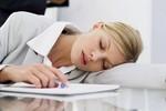 4 sai lầm phổ biến khi ngủ trưa