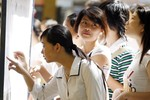 Đại học Quốc gia TP.Hồ Chí Minh tuyển thẳng nhiều học sinh ở 82 trường phổ thông