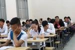 Bộ GD&ĐT yêu cầu địa phương chốt phương án tổ chức cụm thi Quốc gia