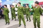 Thí sinh có thể đăng kí nguyện vọng vào cả trường công an và quân đội