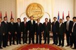 Chân dung tân Giám đốc Công an Hà Nội