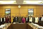 Đại biểu Quốc hội đánh giá cao ngành công an nhiệm kỳ qua