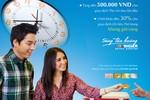 Ưu đãi lớn tháng 3 cho chủ thẻ JCB VietinBank