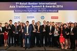 BIDV đạt giải thưởng về hoạt động mạng xã hội