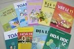 Các trường được lựa chọn phương thức phát hành sách giáo khoa