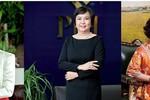 """""""Nữ tướng"""" PNJ, Vietjet Air, Tập đoàn TH lọt top 50 phụ nữ quyền lực nhất châu Á"""
