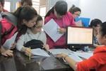 Hạn cuối thí sinh được chỉnh sửa thông tin đăng ký dự thi THPT quốc gia là 30/4