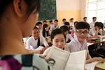 Thầy giáo chỉ cách làm bài môn Ngữ văn thi quốc gia được điểm cao