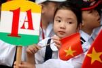 Hà Nội cấm các trường tuyển sinh đầu cấp trước thời gian quy định
