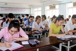 Thầy giáo phản biện chuyện giáo viên khóc cười chấm, xếp hạnh kiểm cuối năm