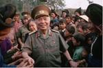 Chiến thắng Điện Biên Phủ, nhớ Đại tướng của lòng dân