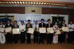Việt Nam xếp hạng cao nhất so với các lần tham dự Olympic Vật lý châu Á