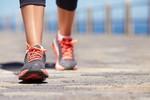 6 thay đổi dễ nhận biết của cơ thể khi đi bộ