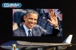 Lịch làm việc chi tiết bằng hình ảnh của Tổng thống Mỹ Barack Obama tại Việt Nam