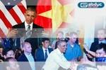 Toàn cảnh và dấu ấn 3 ngày của Tổng thống Mỹ Barack Obama tại Việt Nam