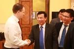 Sẽ sớm có Trung tâm Văn hóa Việt Nam tại Nga