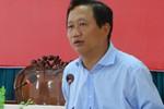 Ông Trịnh Xuân Thanh có đơn xin không tái cử