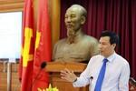 Bộ trưởng Nguyễn Ngọc Thiện: Ngoại giao văn hóa là trách nhiệm của ngành