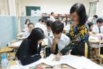 Thầy giáo hiến kế đảm bảo công bằng, nghiêm túc giữa các cụm thi