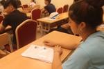 Bộ Giáo dục điều chỉnh lịch xét tuyển Đại học, Cao đẳng 2016