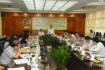 """Bộ trưởng Nhạ: """"Việt Nam quan hệ hợp tác ở đâu, giáo dục phải hiện diện ở đó"""""""
