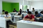 Cấu trúc bài thi riêng vào Đại học FPT