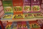 NXB Giáo dục Việt Nam tiếp tục phát hành sách giáo khoa VNEN