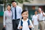 """7 điều cha mẹ cần nắm """"trong lòng bàn tay"""" trước khi con vào lớp 1"""