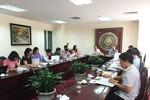 Việt Nam bắt đầu đào tạo cử nhân truyền thông, báo chí theo chuẩn quốc tế
