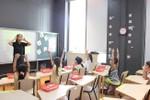 5 trường tiểu học dạy tiếng Nhật trong năm học 2016-2017