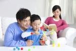 TS.Vũ Thu Hương: không xếp thời gian chơi và học với con là sai lầm nghiêm trọng
