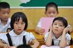 Điểm số, xếp loại hiện nay có phản ánh chân thực đạo đức học sinh?
