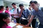 Nhà trường phải báo cáo tình hình việc làm của sinh viên sau tốt nghiệp