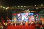 """Chủ tịch nước Trần Đại Quang: """"Thanh niên là rường cột của nước nhà"""""""