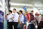 Vietravel tiên phong mở nhiều tour bay thẳng từ Hải Phòng đến Thái Lan, Hàn Quốc