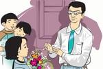 Vì sao văn hóa ứng xử trong trường học ở Việt Nam thiếu chuẩn mực?