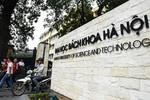 Đại học Bách Khoa Hà Nội chưa thực hiện mức thu mới với sinh viên đang theo học