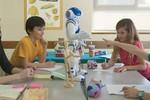 Giáo dục sẽ ra sao khi robot thay thế con người với trí tuệ nhân tạo?