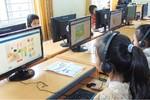 Cuộc thi trực tuyến Olympic Tiếng Anh thông minh chính thức bắt đầu